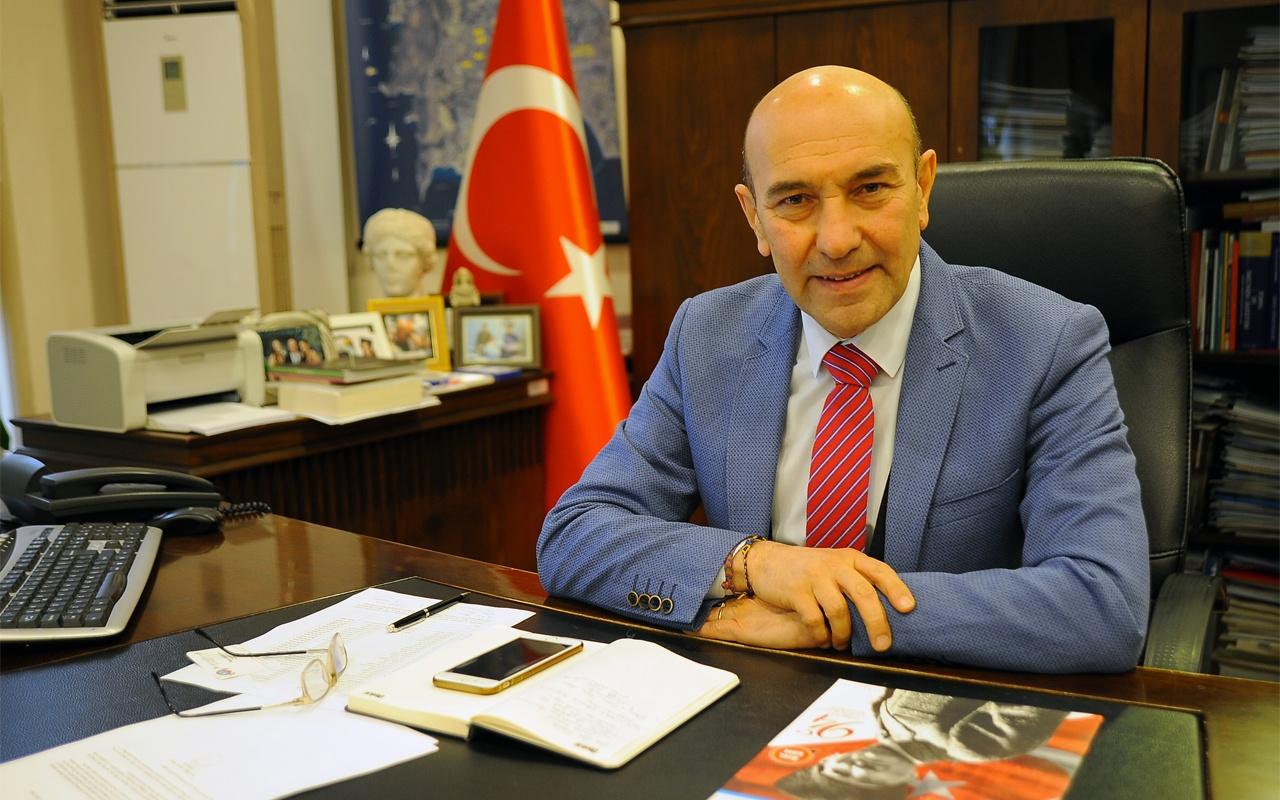 Yavaş'tan sonra Tunç Soyer belediye personeline fotoğraf talimatı verdi