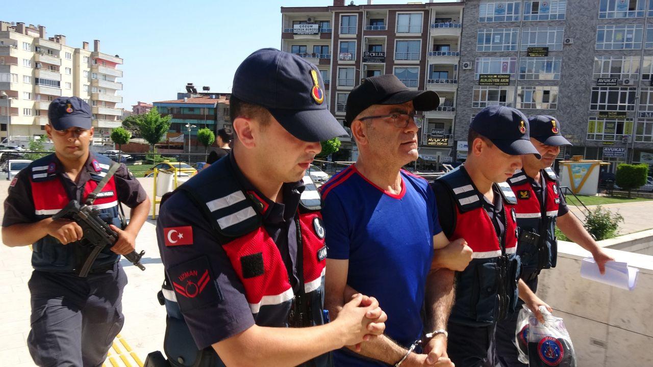 Balıkesir'de bir adam doktor kızını acımasızca öldürdü - Sayfa 3
