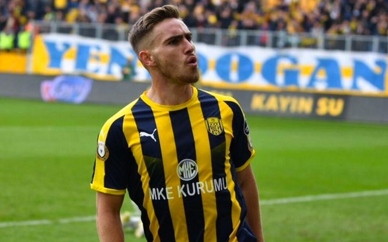 Beşiktaş Tyler Boyd'la anlaştı sıra kulübünde