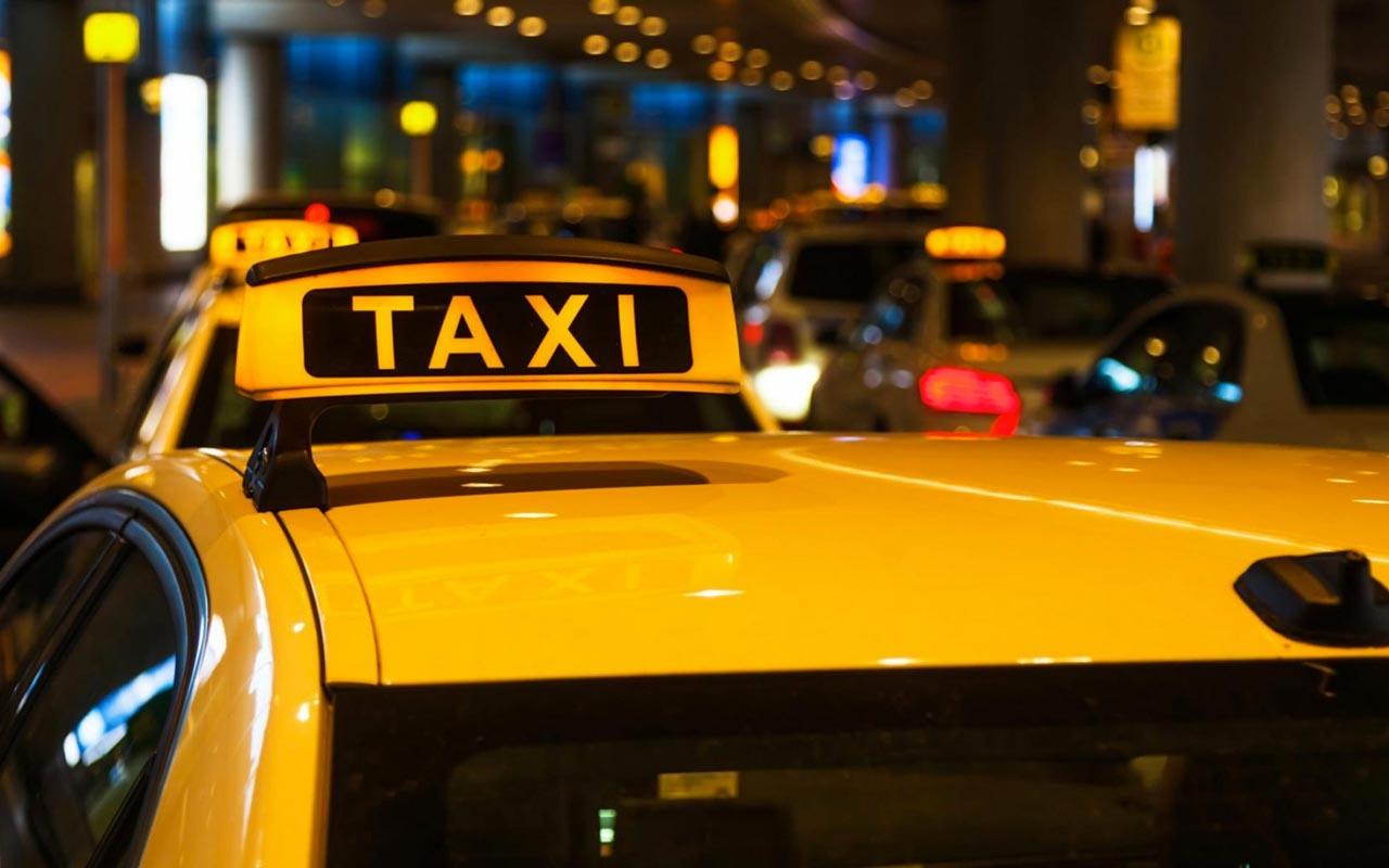 Avrupa'da en ucuz taksi Türkiye'de taksi ücretlerine zam geliyor