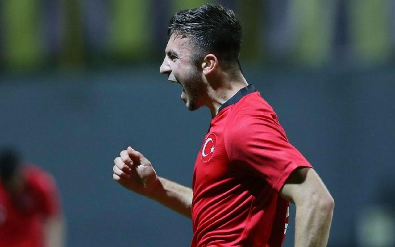 Galatasaray, Halil Dervişoğlu'nun peşinde