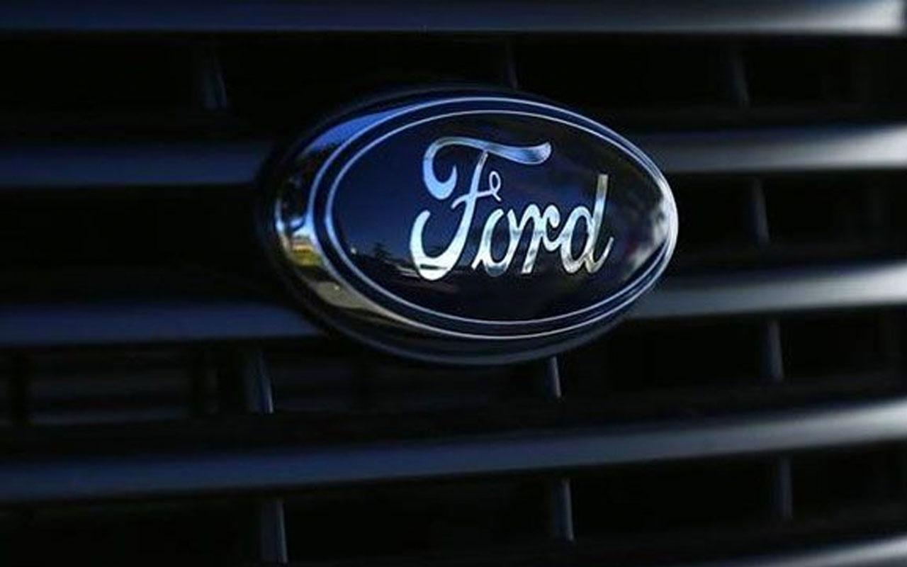 """Ford'dan inanılmaz keşif!  """"Kahve atıklarından"""" otomobil parçası üretecek"""