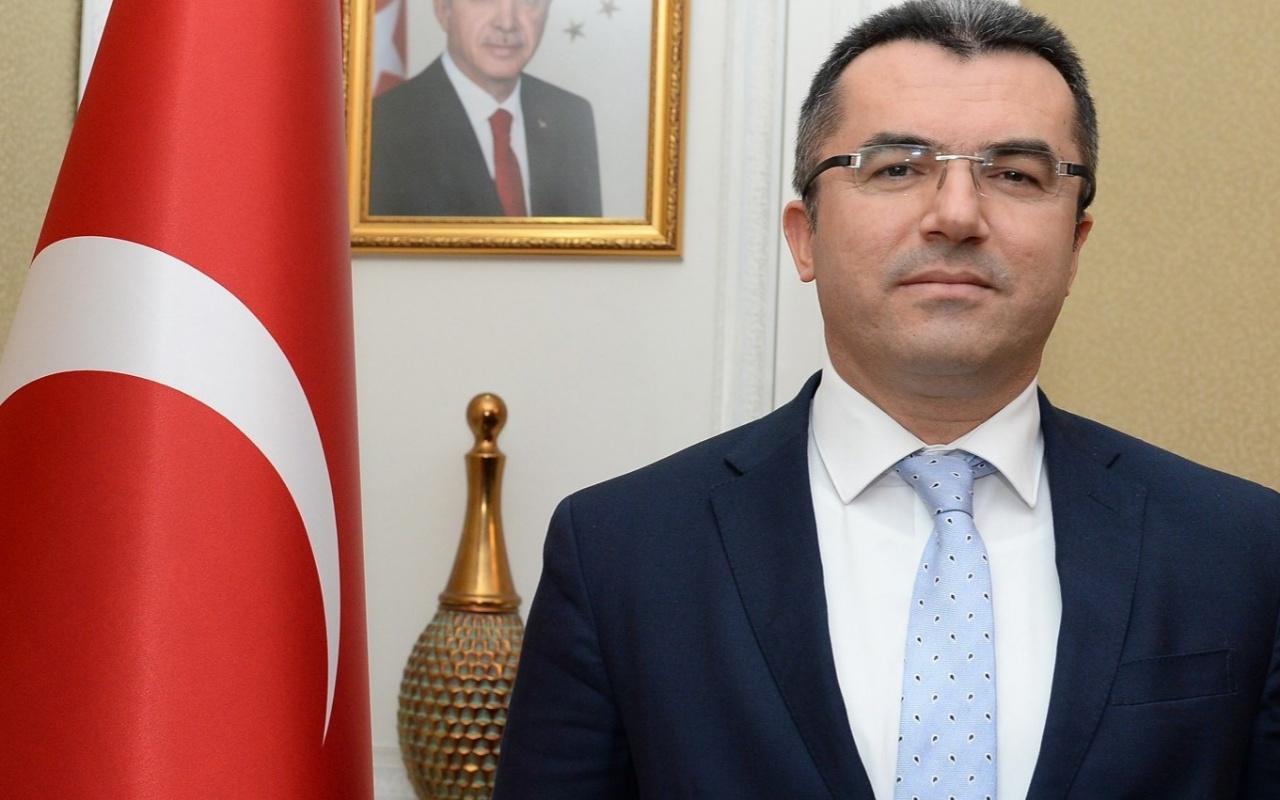 Erzurum Valisi Okay Memiş kadınlarımız çobanla evlenmiyor deyip çözümü açıkladı