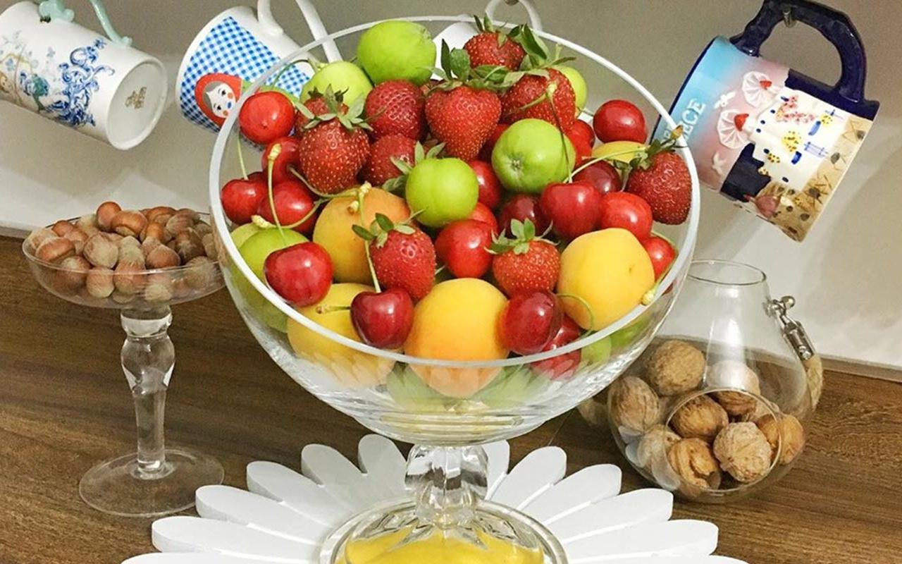 İşte meyve yemek için en ideal zaman