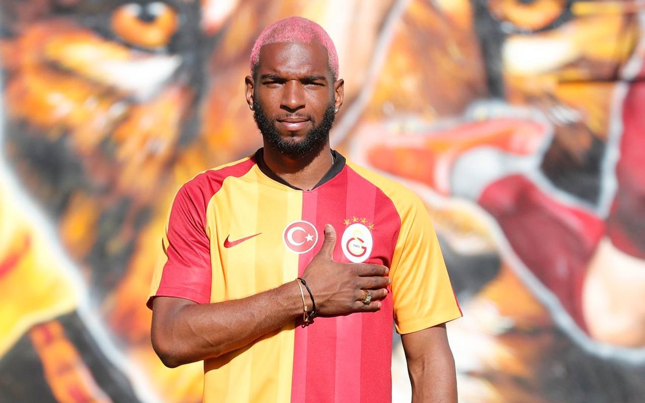 Galatasaray Ryan Babel'i KAP'a bildirdi