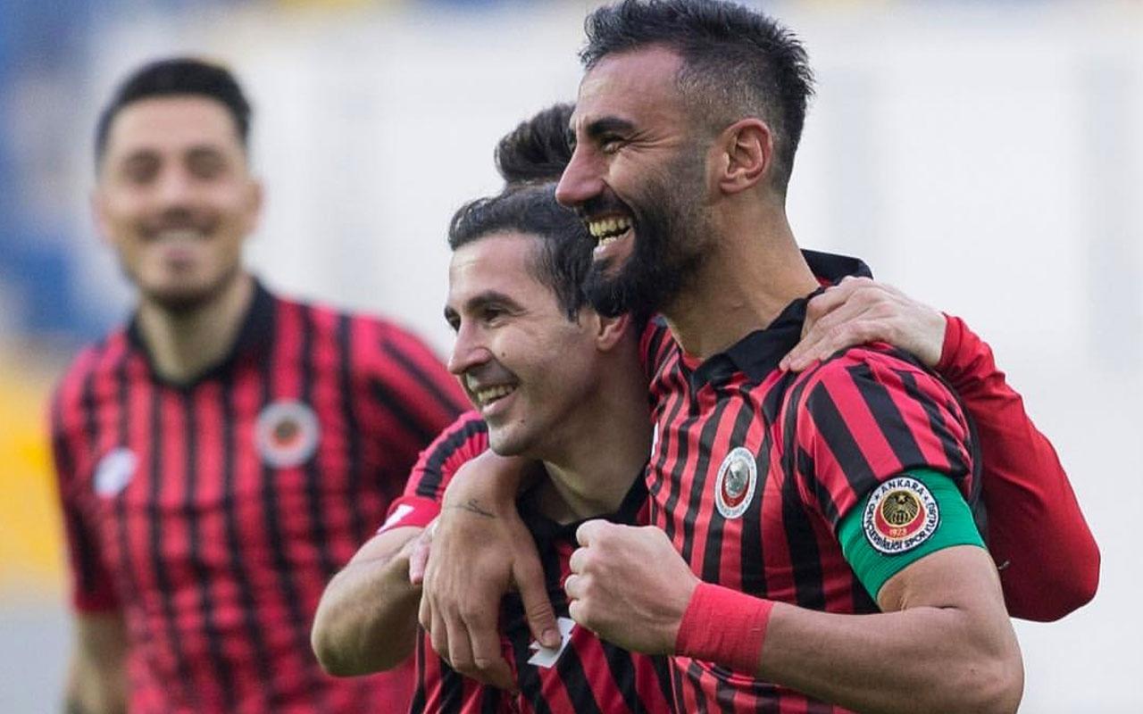 Selçuk Şahin'e 1.Lig'den sürpriz teklif