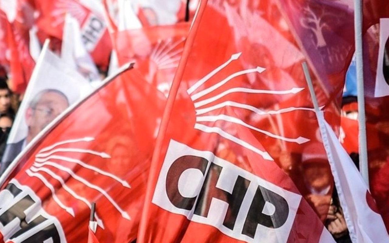 CHP Diyarbakır İl Başkanı Sayın ve 24 yönetici görevden alındı
