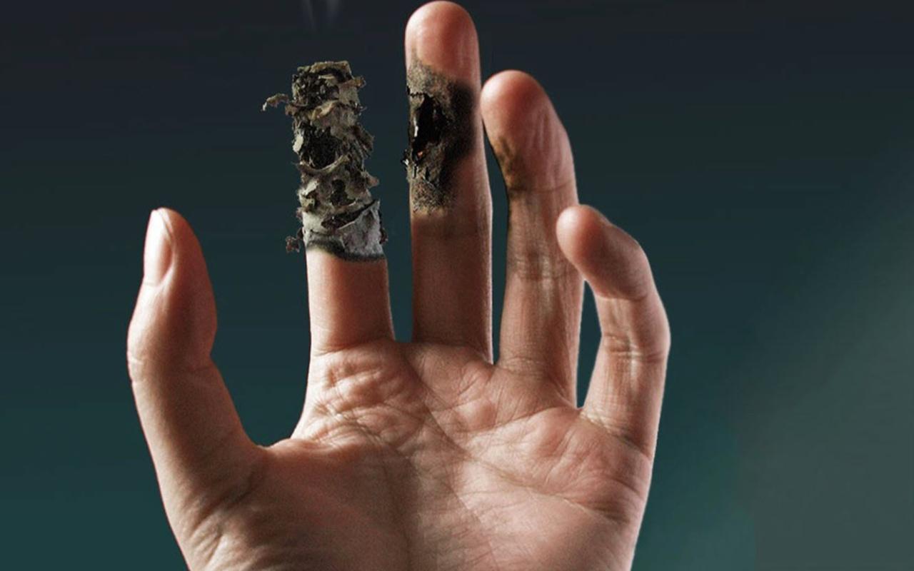 Resmi gazete resmen yayımlandı Sigara paketleri işte böyle olacak!