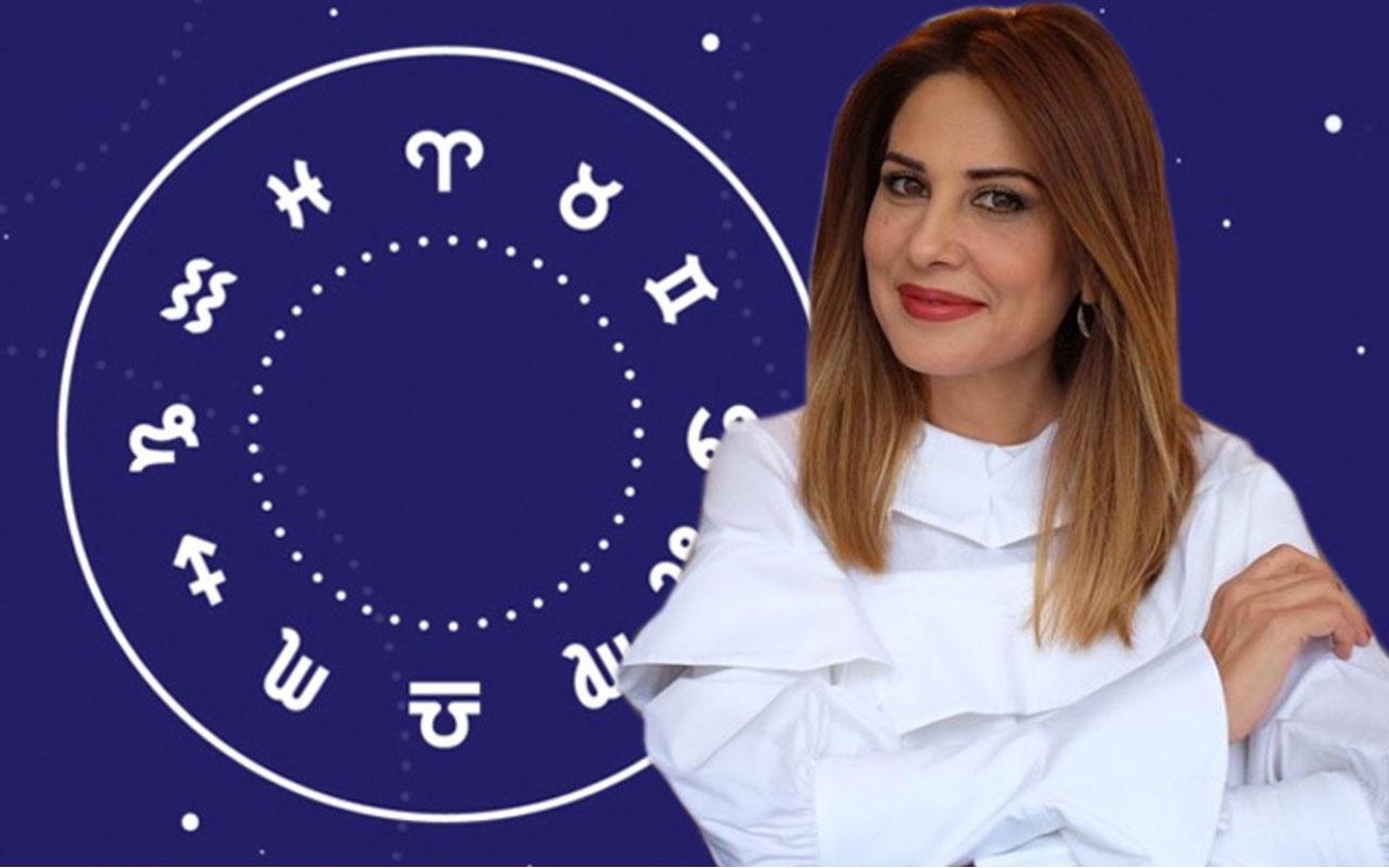 Hande Kazanova 1-7 Temmuz 2019 perşembeye dikkat Akrep Burcu