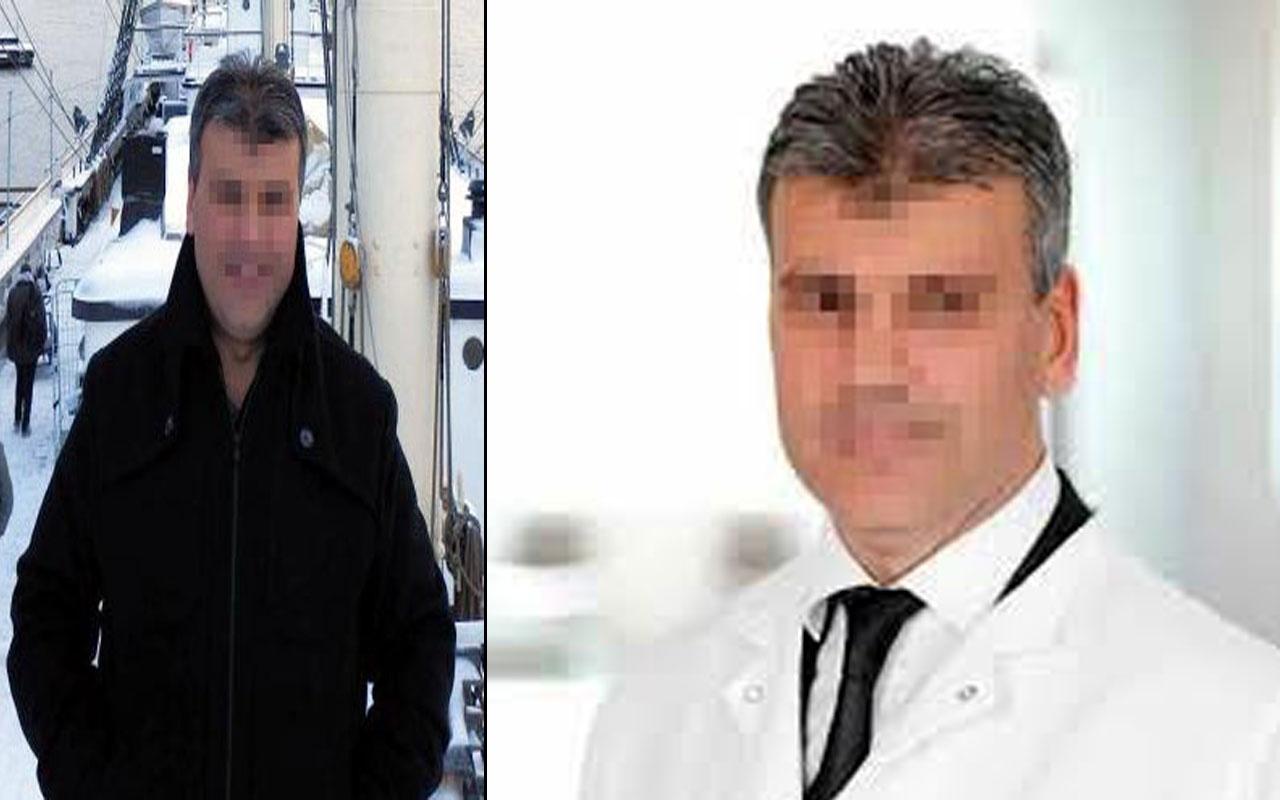 Erzurum'da bıçak parası alan profesöre 50 yıl hapis istendi