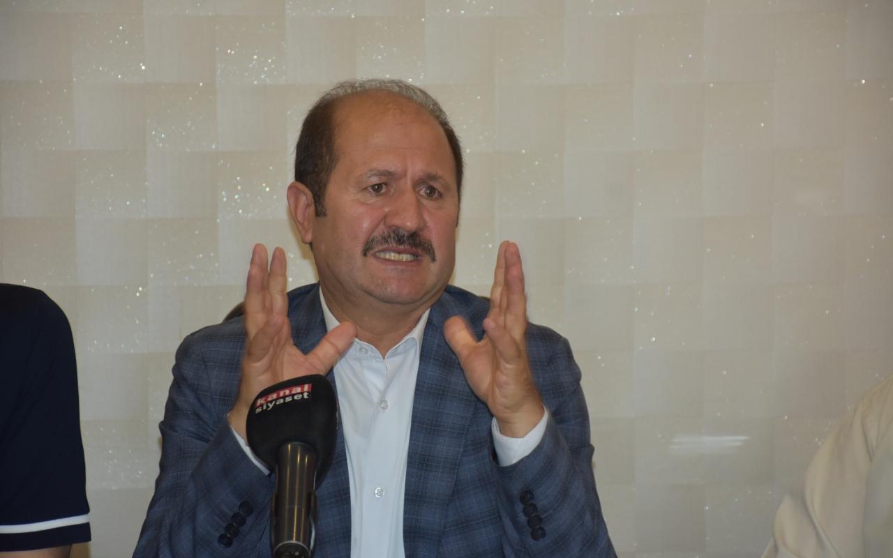 Kırıkkale sel felaketinde hasarı milletvekili açıkladı!