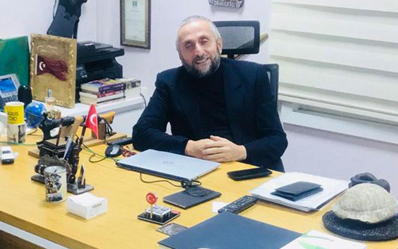 İmamoğlu'nu kabul etmiyorum demişti İSPARK şefinden istifa