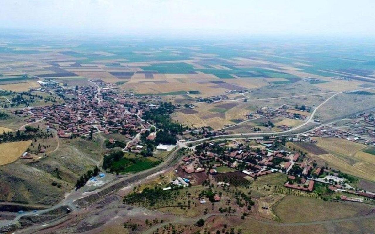 Eskişehir Alpu'daki tepki çeken termik santrale ilişkin yeni gelişme!