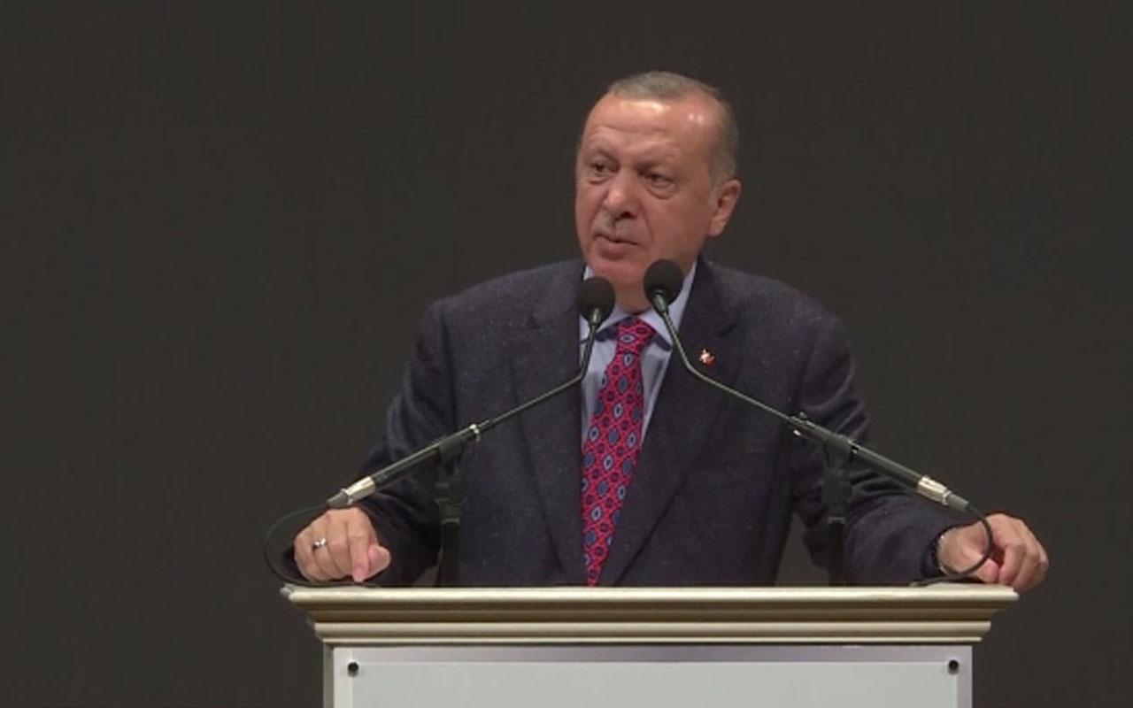 """Cumhurbaşkanı Erdoğan: """"Japon dostlarımızla gönül birlikteliğimizi devam ettirmenin mutluluğunu yaşıyoruz"""""""