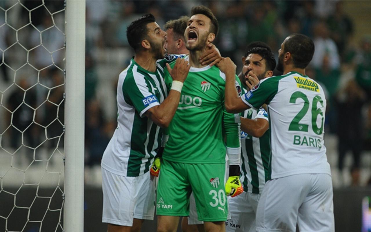 Galatasaray'dan Okan Kocuk hamlesi