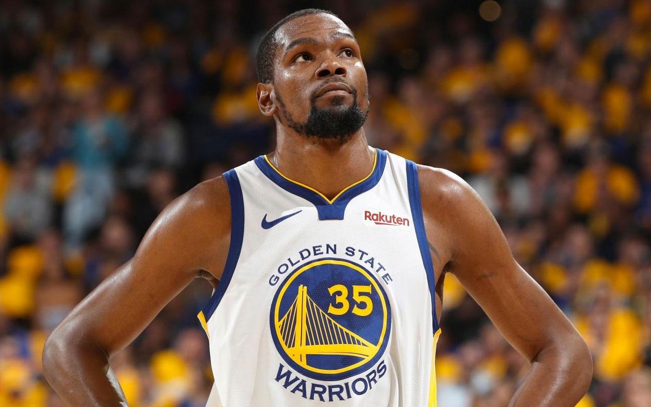 Kevin Durant, Brooklyn Nets'le anlaştı