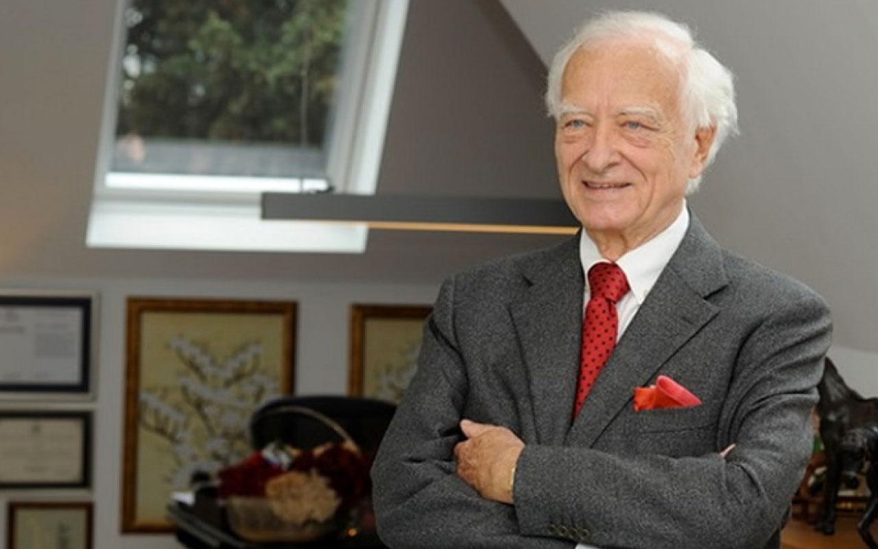 Dev şirketten Türkiye'ye önemli yatırım