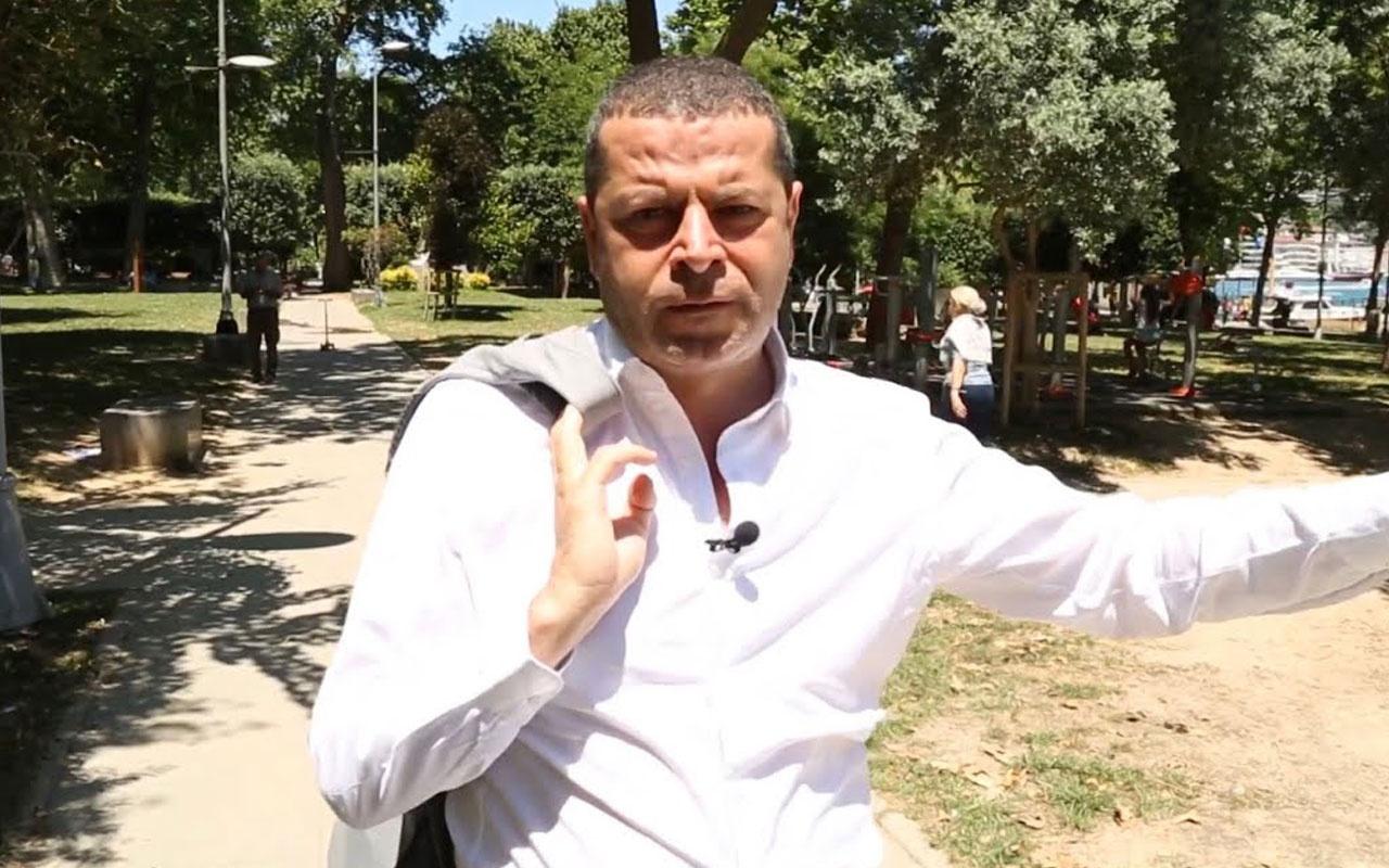 Cüneyt Özdemir'den Ahmet Hakan açıklaması