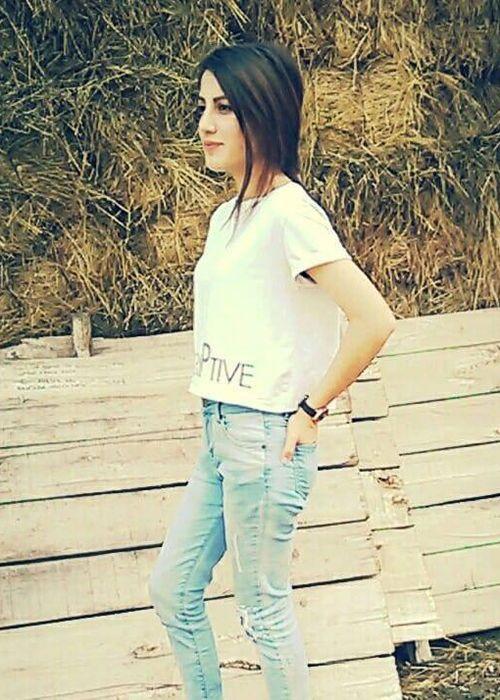 Erzurum'da 16 yaşındaki genç kızdan haber alınamıyor - Sayfa 2