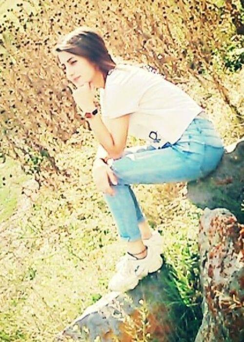 Erzurum'da 16 yaşındaki genç kızdan haber alınamıyor - Sayfa 3