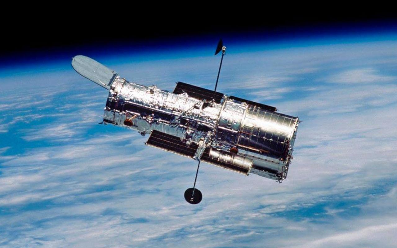 Hubble uzay teleskobunun yıldız patlaması kayıtları 170 yıllık çıktı