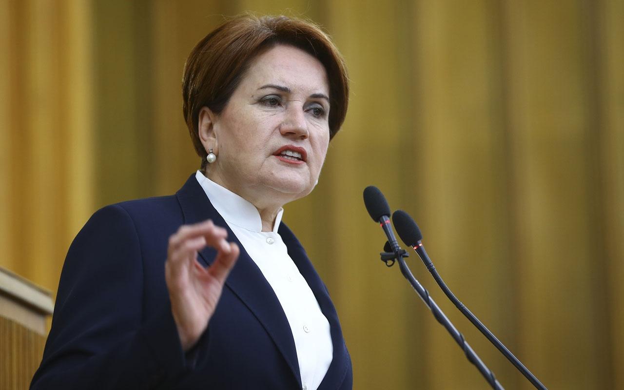 Meral Akşener'den Ergenekon davası açıklaması