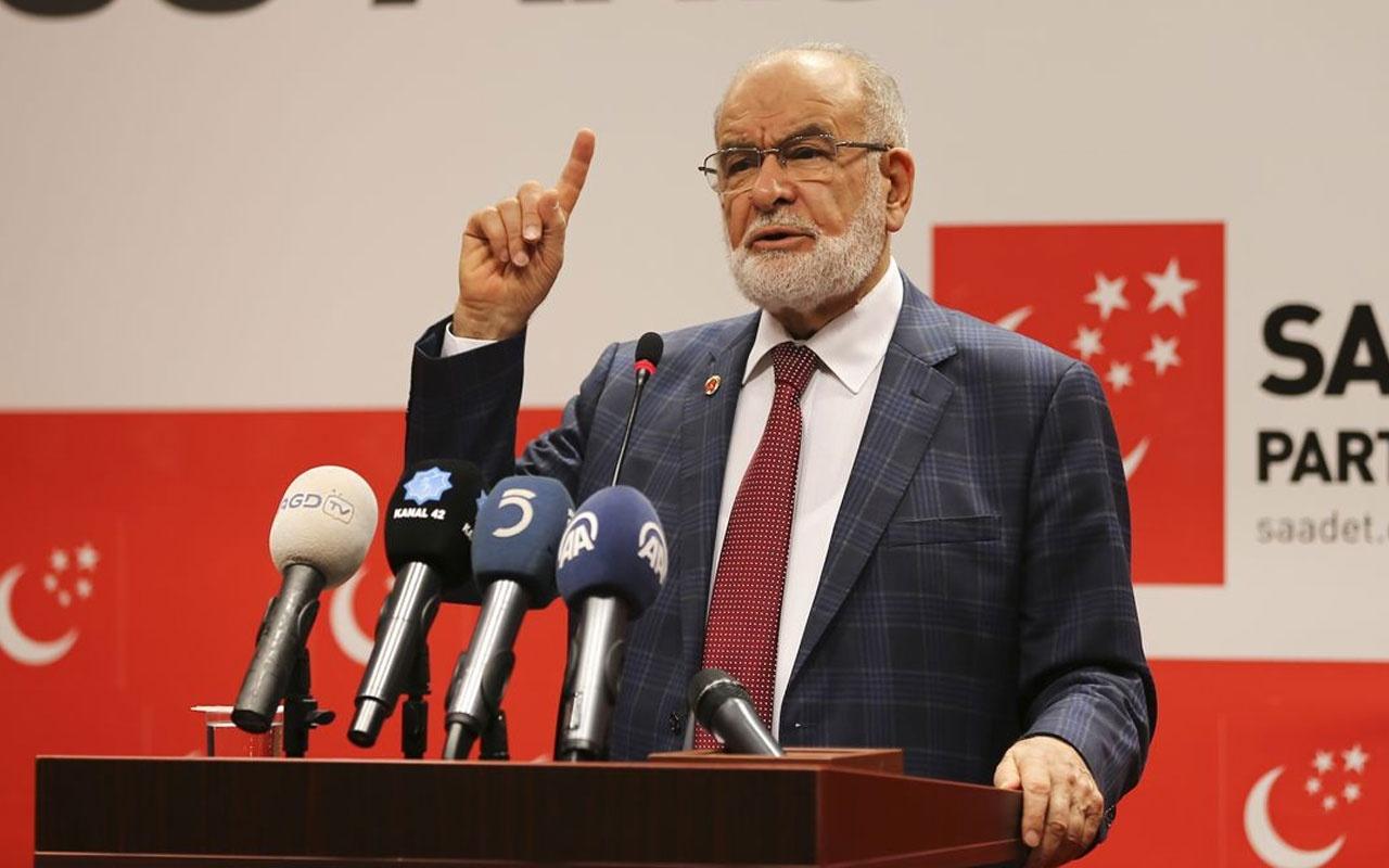 HDP'li 3 belediyeye kayyum atanmasına Karamollaoğlu'ndan sert tepki