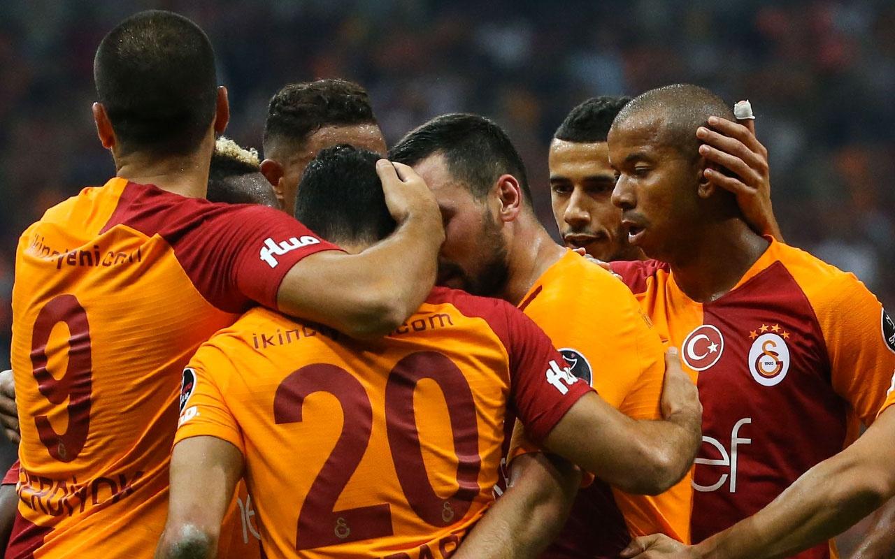 Galatasaray taraftarını Suriyelilere benzeten Sinan Gümüş'ün yeni adresi belli oldu