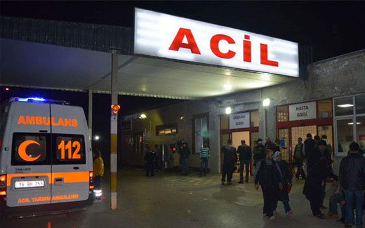 Mersin'de 1 haftada 5 kişi ölmüştü, 5 kişi daha...
