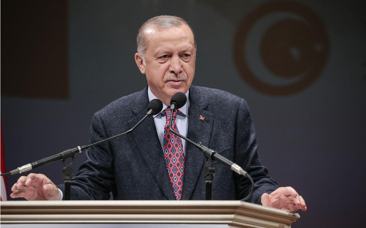 """Sosyal medyada gündem olmuştu! Erdoğan'dan """"Ağaç Dikme Bayramı"""" önerisine destek"""