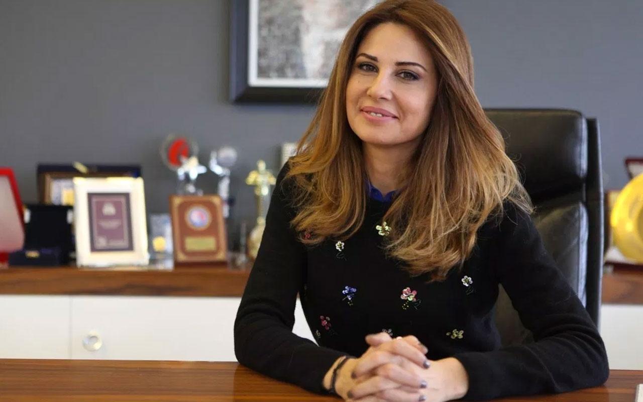 Hande Kazanova Temmuz 2019 Başak Burcu Tutulma aşk alanında