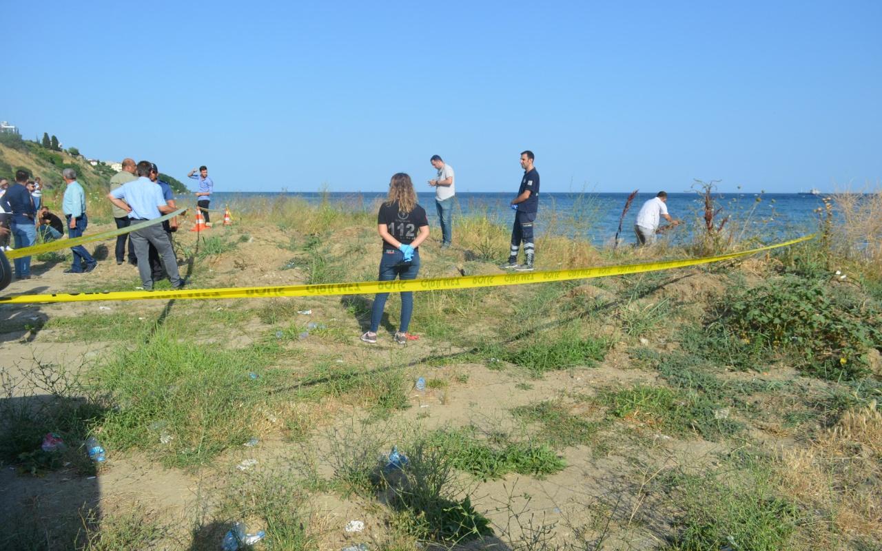 Tekirdağ'da kayıp kadının cansız bedeni denizde bulundu