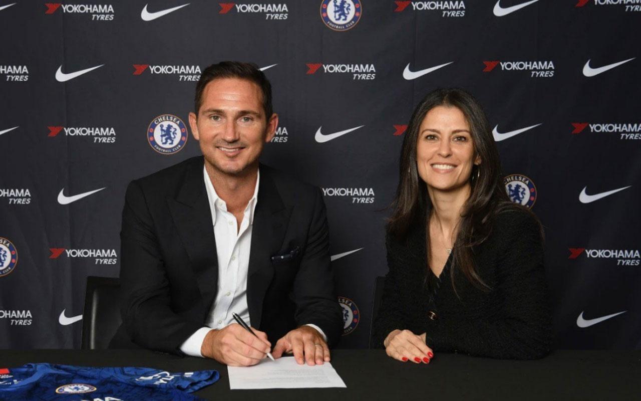 Chelsea'de Frank Lampard dönemi