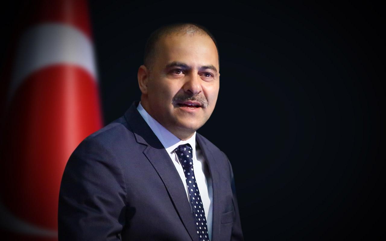 Bakan Yardımcısı Ömer Fatih Sayan sosyal medya kesintileri ile ilgili konuştu