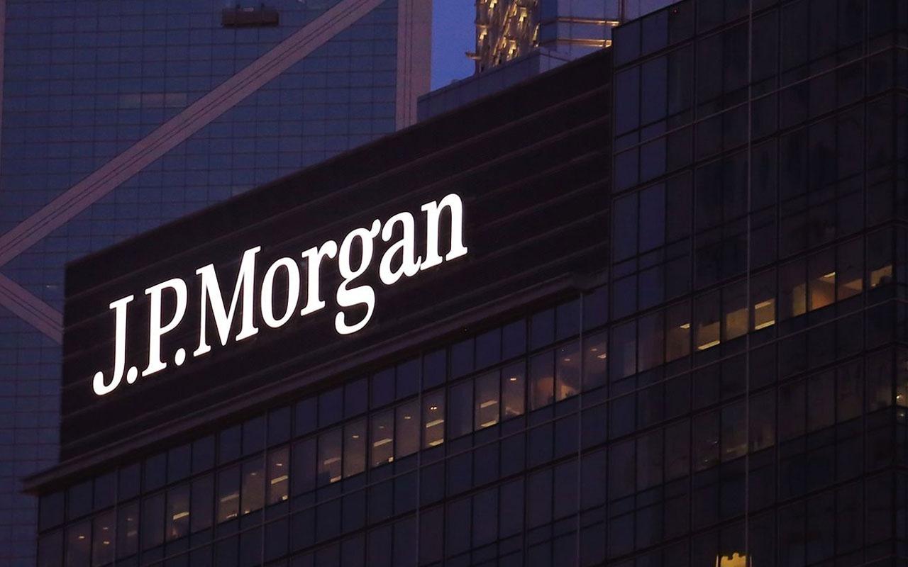 JP Morgan: Naci Ağbal göreve kararlı bir başlangıç yaptı