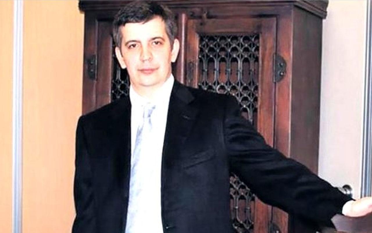 """Daha üç yıl önce en zengin 100 isim listesindeydi! Sabri Ülker'in torunu """"fakirlik belgesi"""" aldı"""