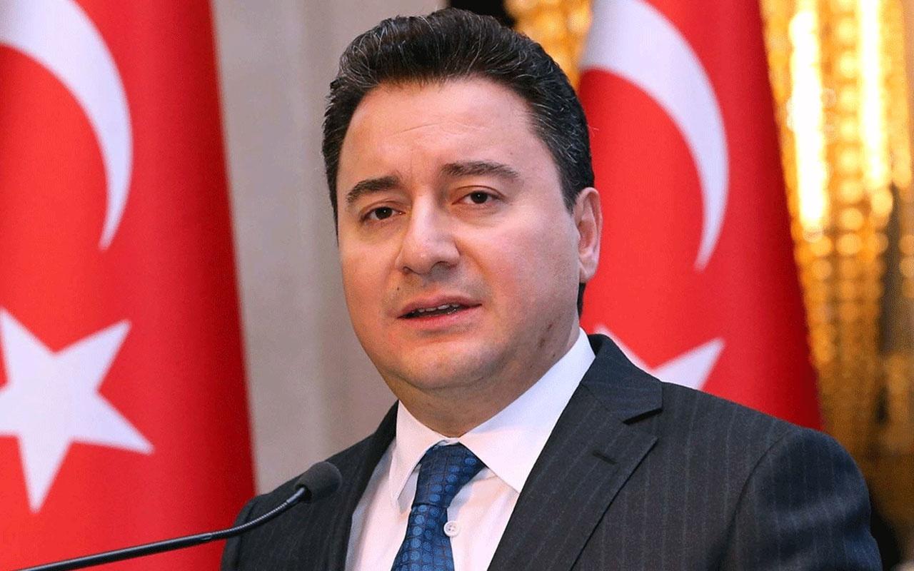 Ali Babacan'ın partisiyle ilgili gündemi sallayacak Hayrunnisa Gül iddiası