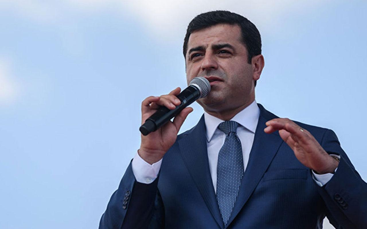 Avukatı Aydın Erdoğan açıkladı: Demirtaş her an özgür kalabilir