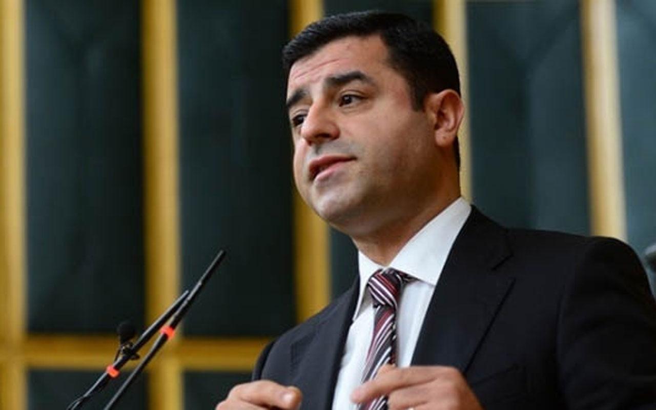 Demirtaş'ın sağlık durumu ile ilgili Trakya Üniversitesi'nden açıklama