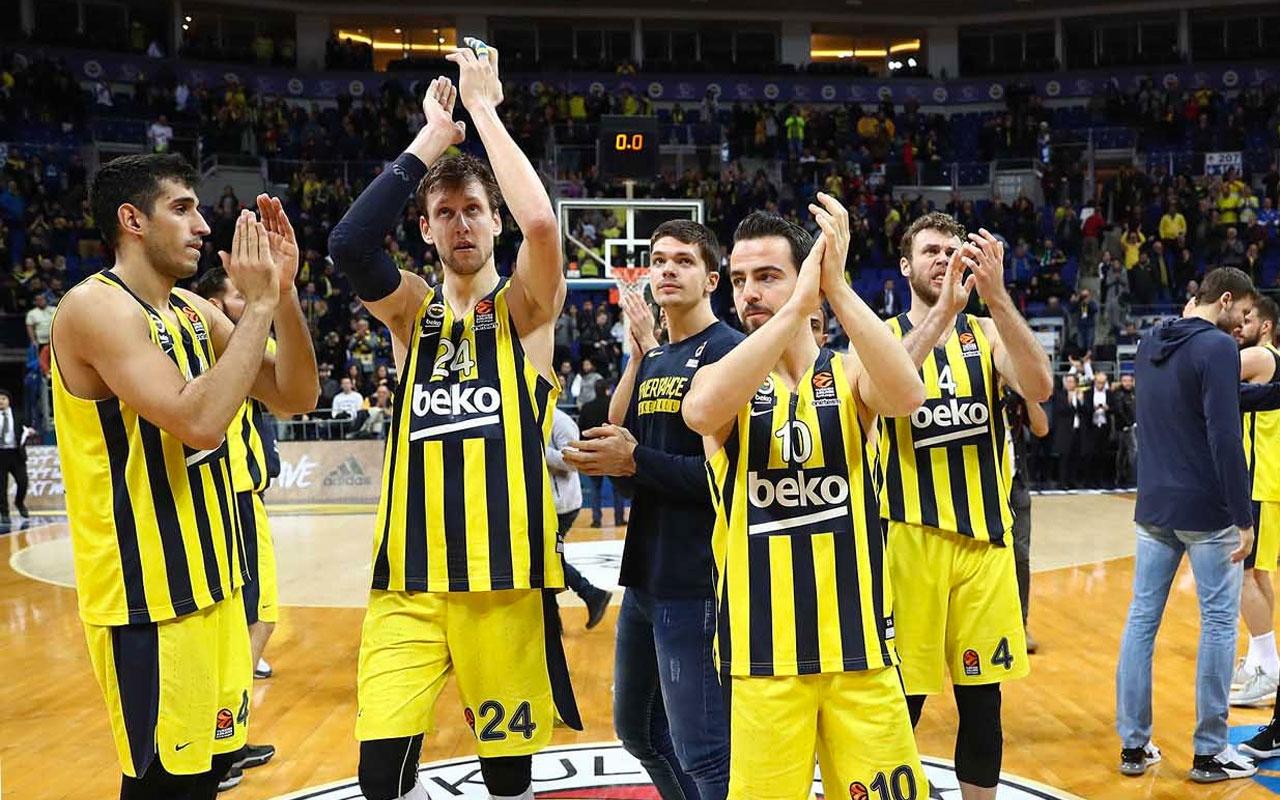 Basketbol Süper Ligi'nde 2019-2020 Sezonu fikstürü çekildi