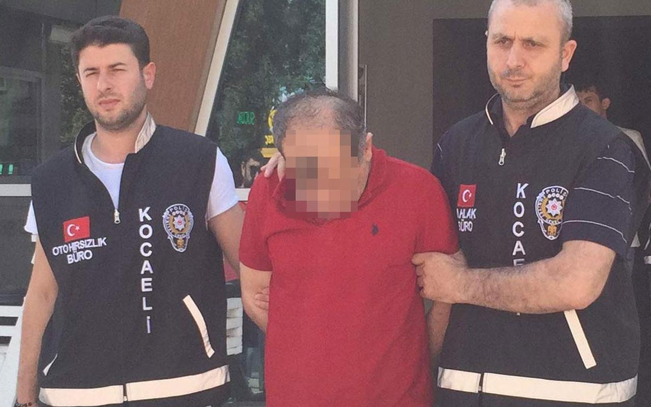 Polis baskınına önlem almışlar! Cami avlusu ve çevresinde fuhuş pazarlığına polis baskını!