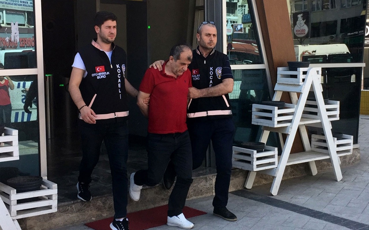 Kocaeli'de fuhuş operasyonu: 5 tutuklama
