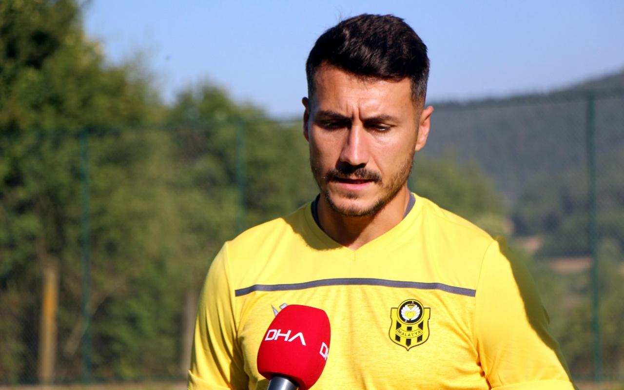 """Jahoviç bu sezon iddialı!  """"Bu sene 19 golü geçmeye çalışacağım''"""