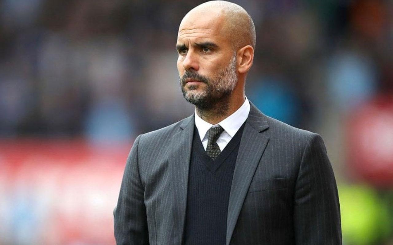 Pep Guardiola transfer rekoru kırdı! Tam 690 milyon euro