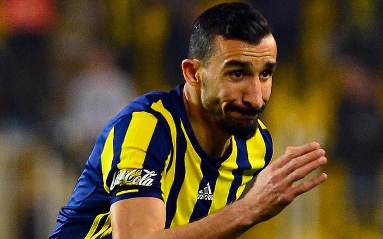 Çaykur Rizespor'dan Mehmet Topal atağı