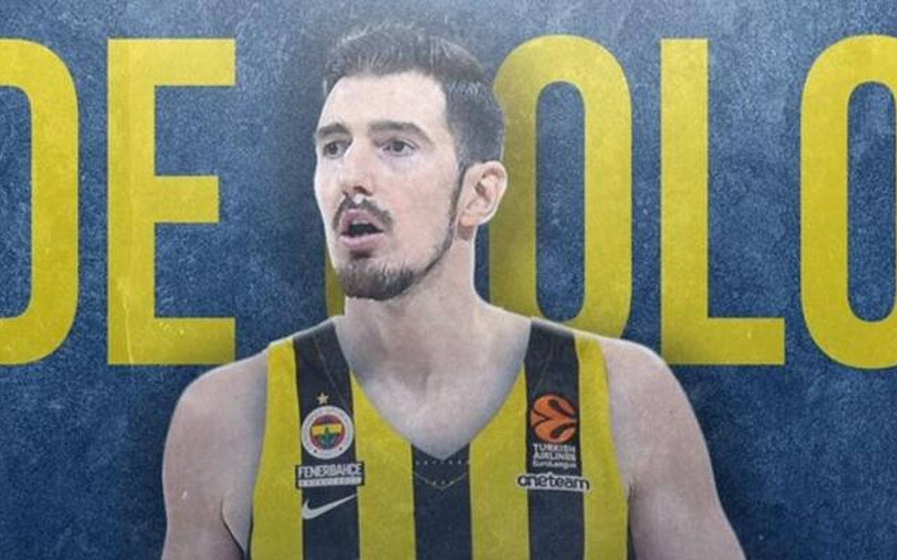 Fenerbahçe, Nando De Colo ile anlaştı