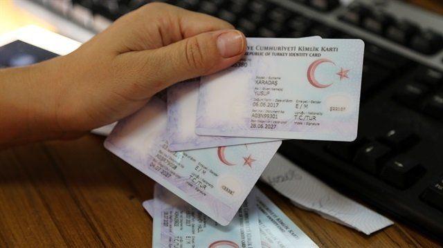 Kimlik ehliyetve pasaportunu değiştirmeyenler dikkat! - Sayfa 1