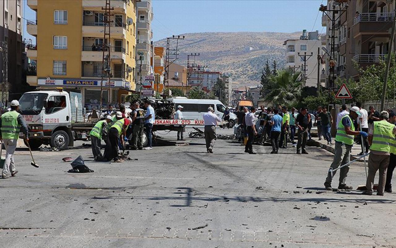 Hatay Reyhanlı'daki patlamaya ilişkin 16 gözaltı