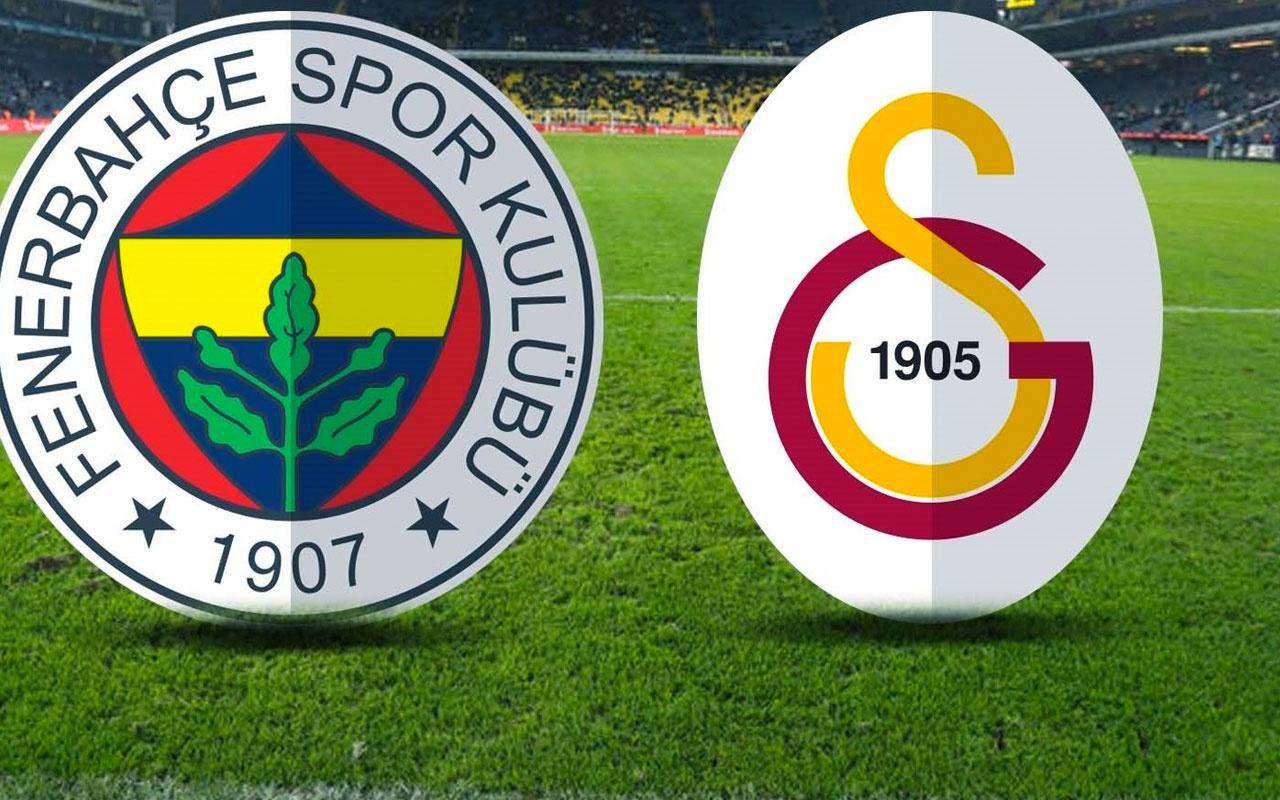 Fenerbahçe'yle Galatasaray'ın kapıştığı sürpriz golcü