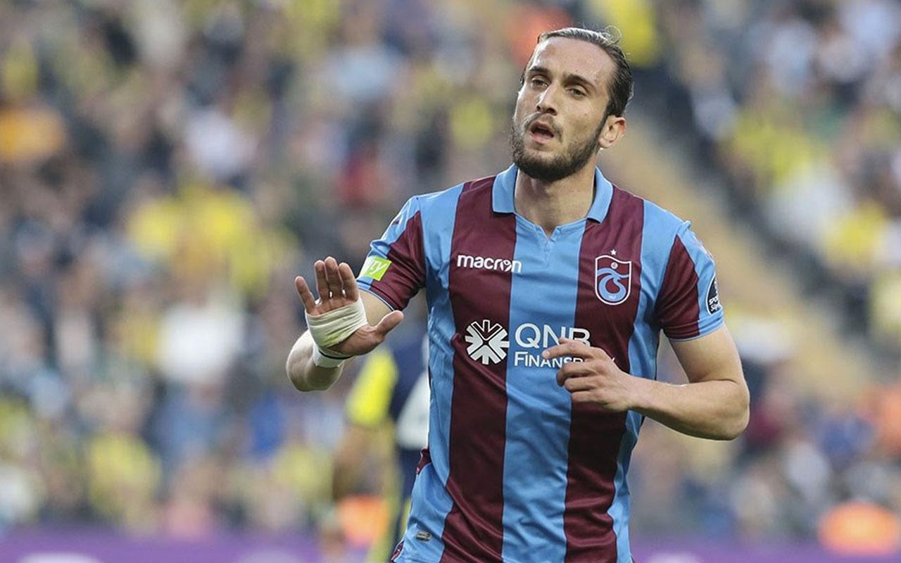 Lille Yusuf Yazıcı'yı istiyor!
